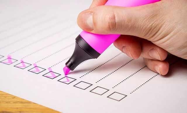 Анкета для ипотеки в СберБанке бланк скачать