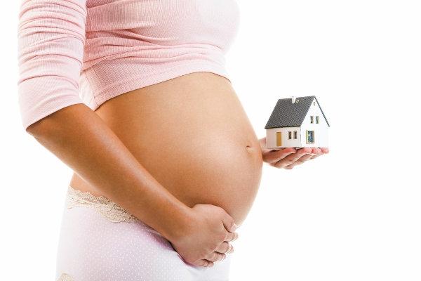 Дают ли ипотеку беременным в СберБанке