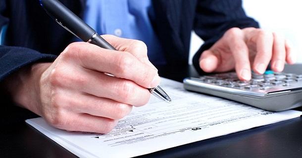 Декларация на проценты по ипотеке пример заполнения