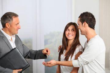 Договор купли-продажи квартиры по ипотеке