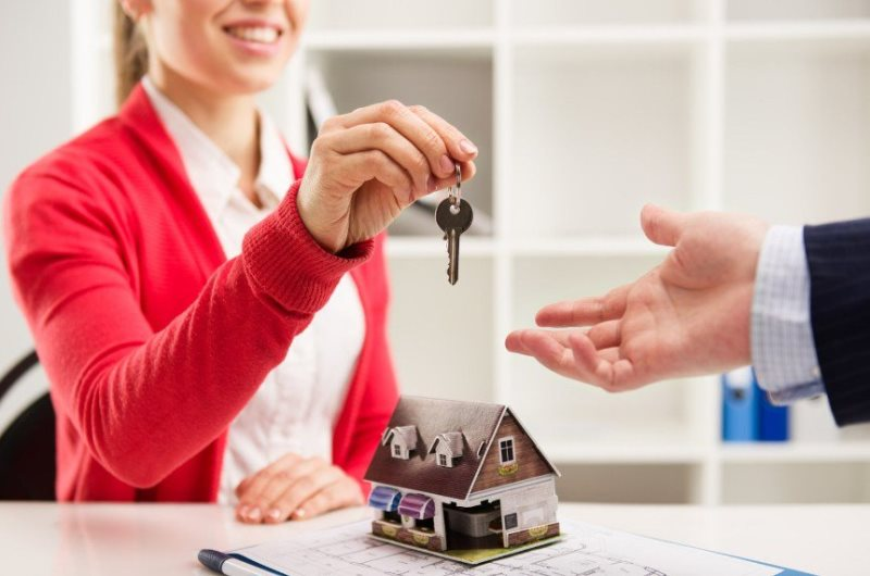 В договоре об ипотеке должны быть указаны