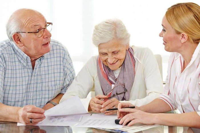 Ипотека для пенсионеров в СберБанке условия