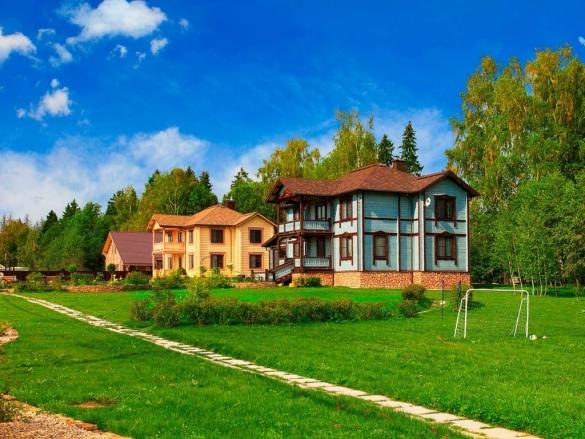 Ипотека на строительство частного дома условия