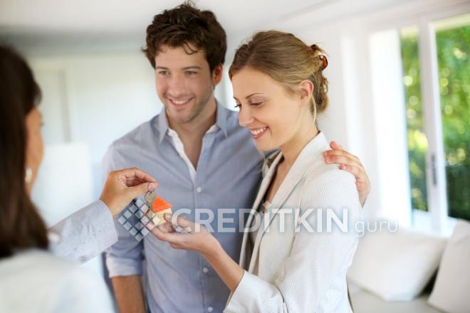 Как лучше брать ипотеку в браке
