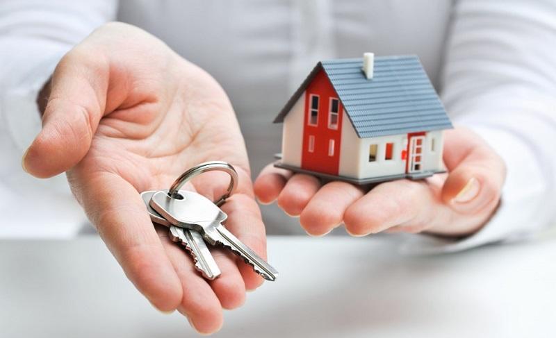 Как продать квартиру если она в ипотеке