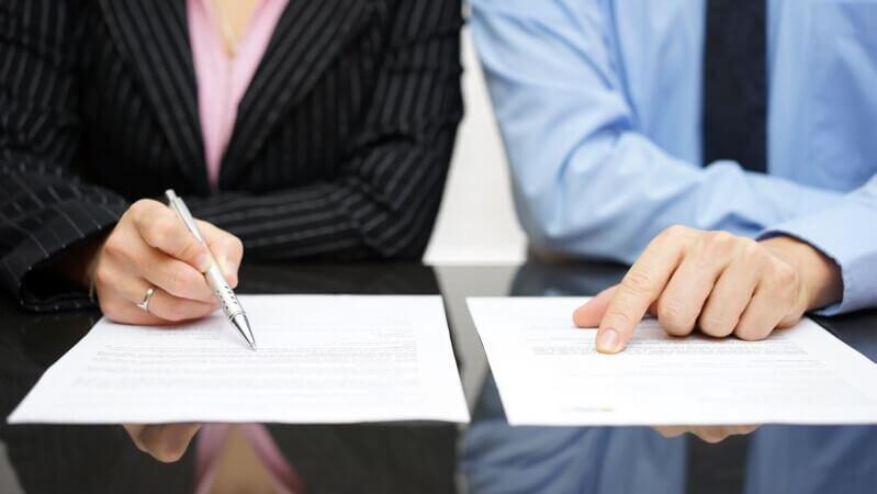 Как выглядит кредитный договор СберБанка по ипотеке