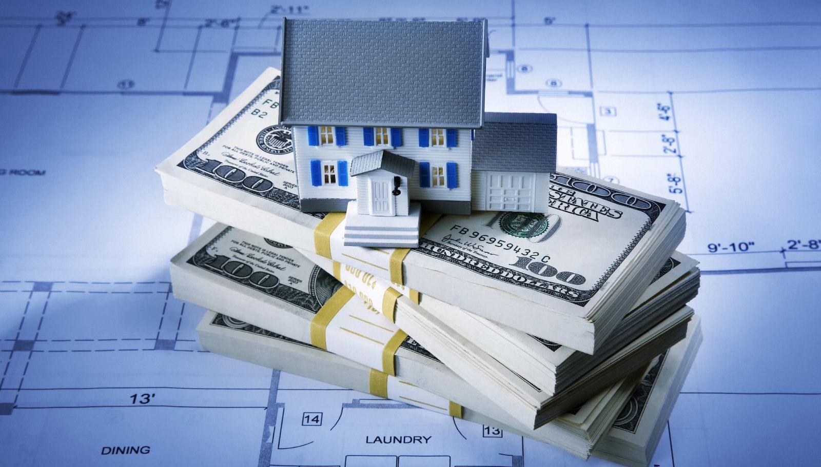Как взять ипотеку на строительство дома