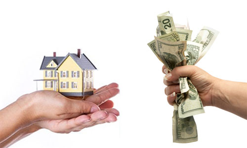Как взять ипотеку с маленькой официальной зарплатой
