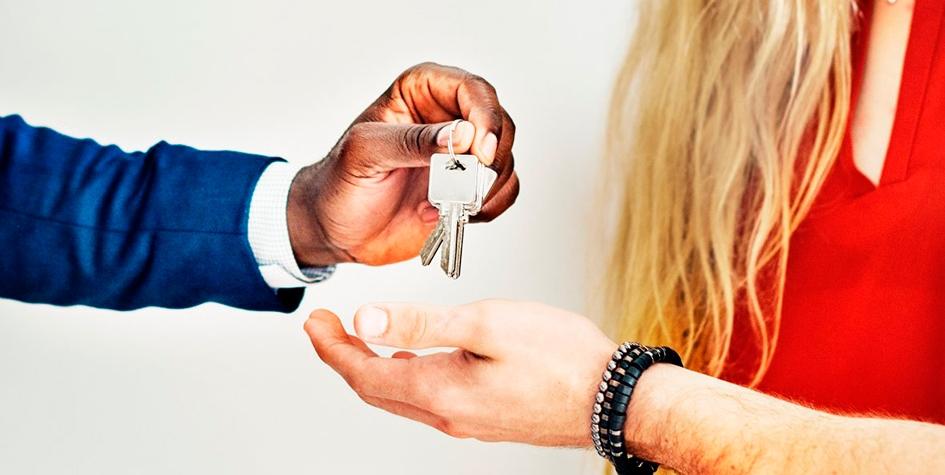 Какой процент по ипотеке в США