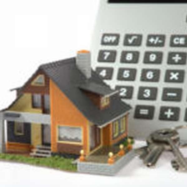 Купить квартиру в ипотеку у родителей