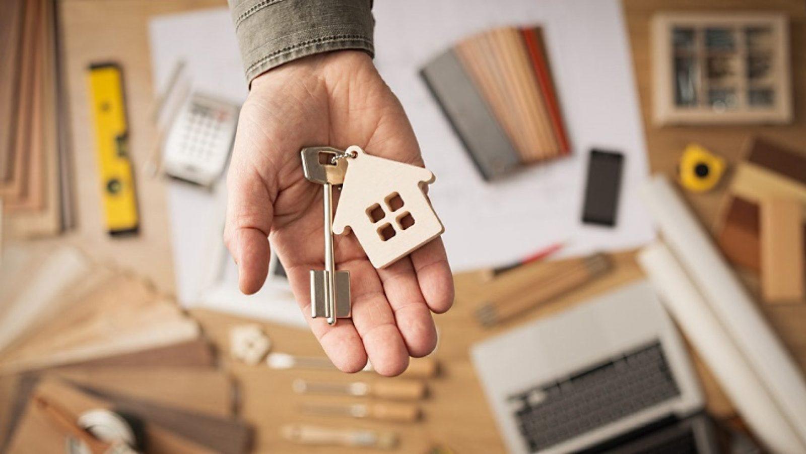 Покупка квартиры в ипотеку без риэлтора