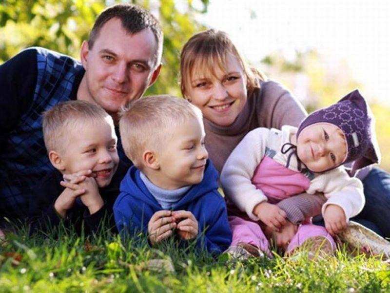 При рождении 3 ребенка списывается ипотека СберБанк