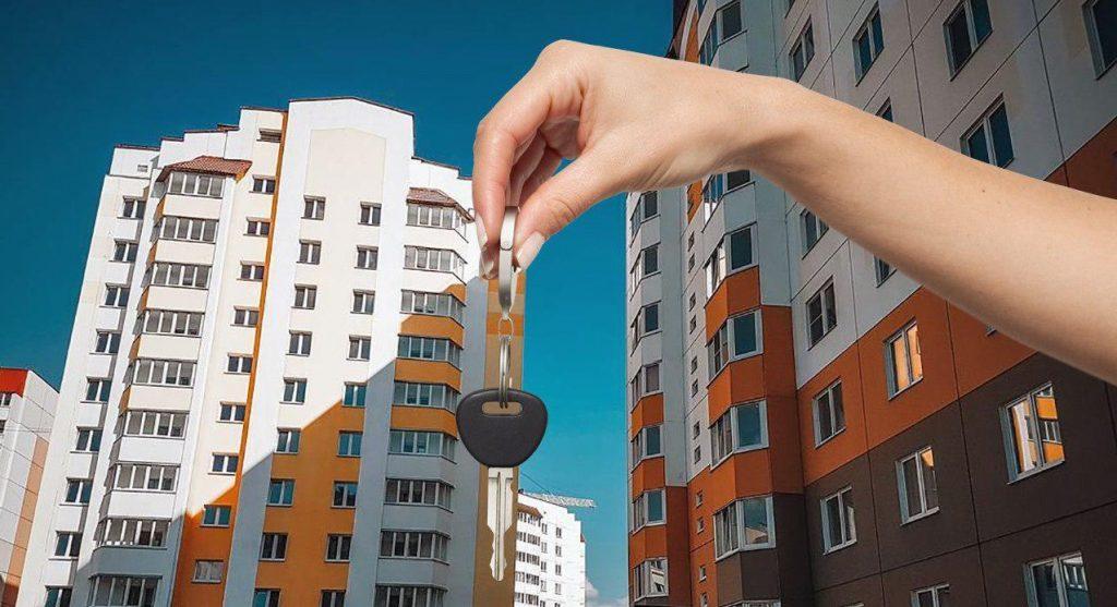 Райффайзенбанк ипотека на вторичное жилье процентная ставка