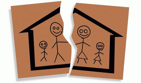 Раздел квартиры в ипотеке с материнским капиталом