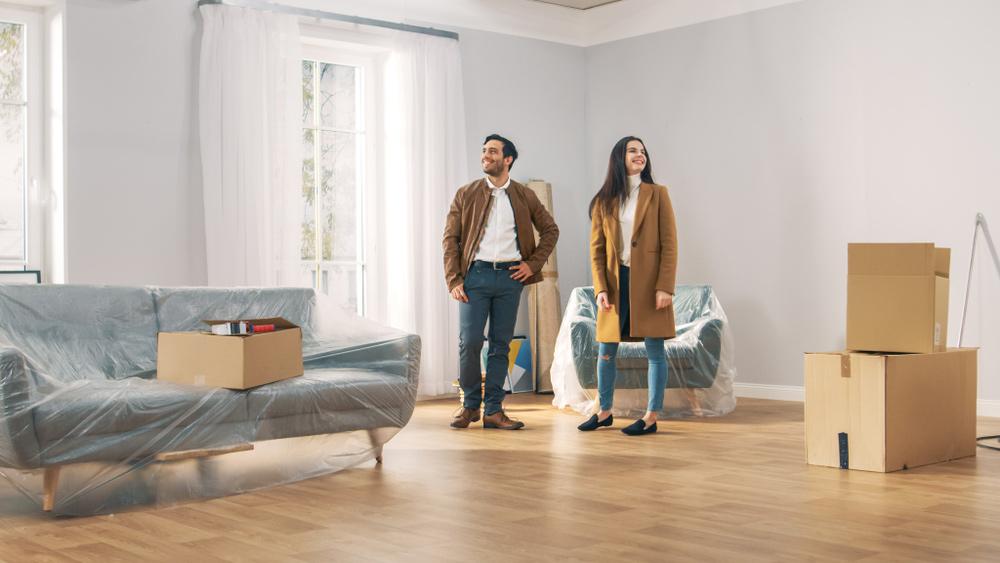 Что лучше ипотека или снимать квартиру