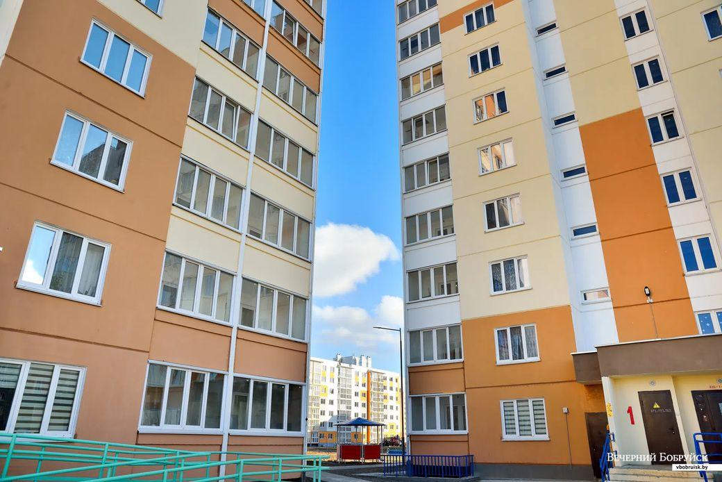 Что такое ипотека на жилье в Белоруссии