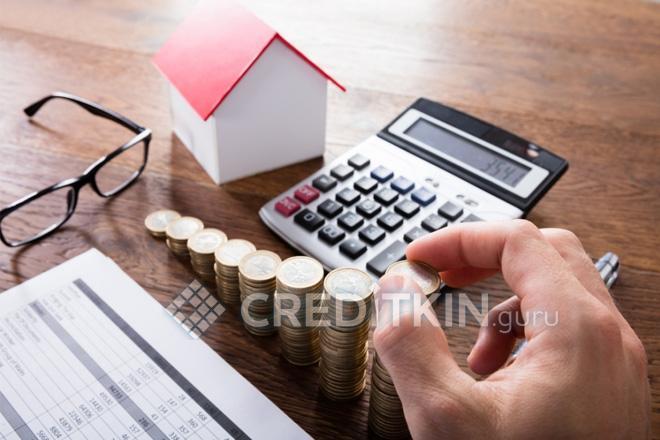 Рефинансирование ипотеки других банков лучшие предложения