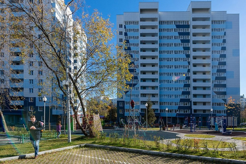 Рефинансирование ипотеки в ВТБ 2021 г условия