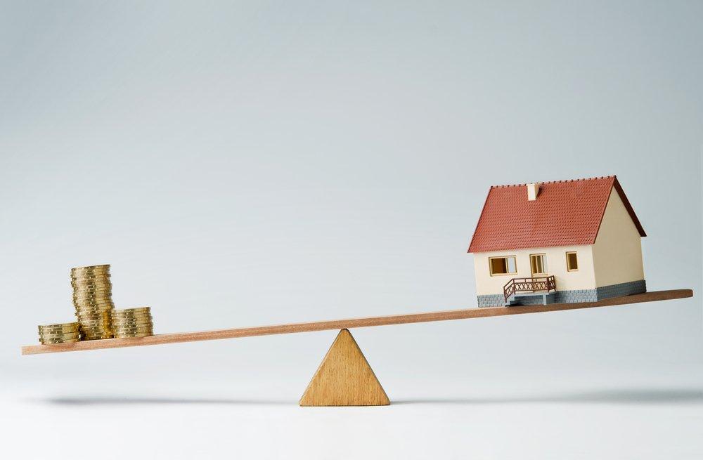 Сколько переплата по ипотеке за 10 лет