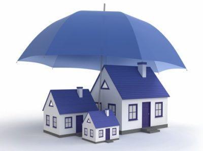 Страховка имущества при ипотеке в СберБанке
