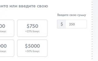 Как зарабатывать на бинарных опционах новичку с FinMax