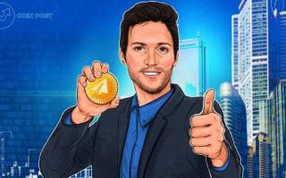 Криптовалюта GRAM: как купить монету TON